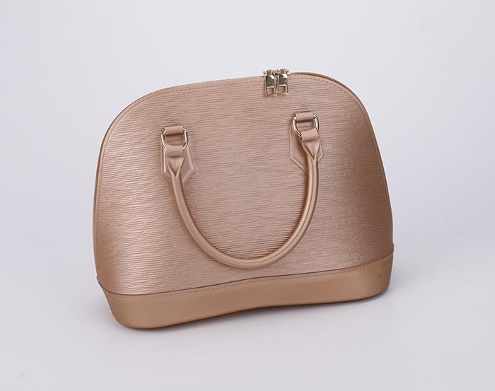 贝壳手提包