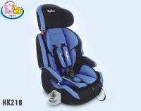 儿童汽车安全座椅市场