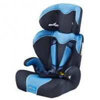 儿童安全座椅的重要性