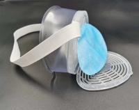 防护过滤面罩